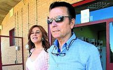 Ortega Cano se casará en julio con Ana Aldón