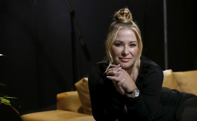 Anastacia: «Creo que ahora soy más famosa por haber sufrido cáncer de pecho»