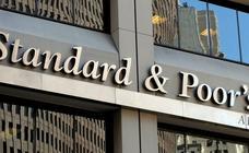 S&P amenaza con dejar la nota de la deuda catalana a un paso de la quiebra si persisten las «tensiones políticas»