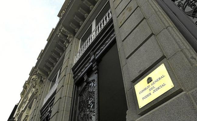 El CGPJ investiga a un juez por hablar de «terrorismo policial» el 1-O