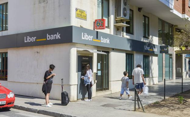Liberbank transforma 25 sucursales rurales en agencias for Oficina liberbank