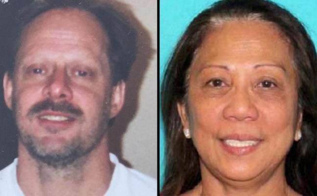 La novia del atacante de Las Vegas desconocía sus planes: «Era cariñoso»