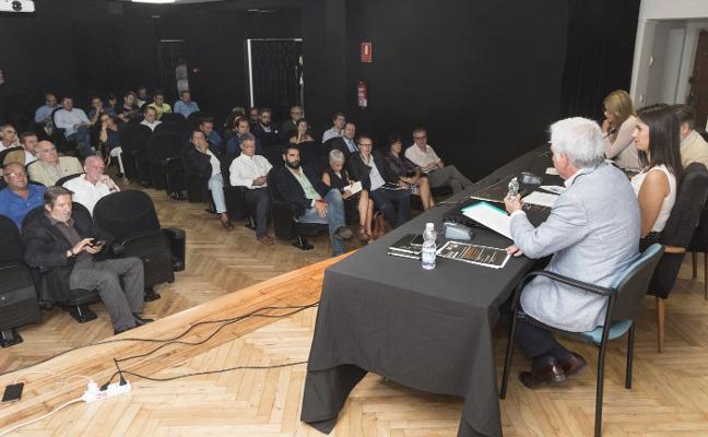 Jornada Rehabilita 2017 de Pymecon