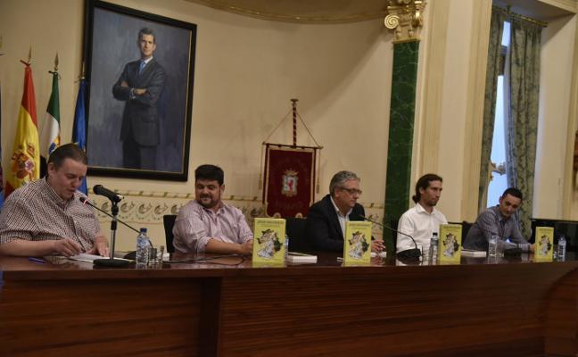 La Vuelta a Extremadura recupera la memoria