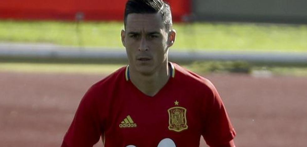 Callejón: «Mi sueño sería ganar el Scudetto e ir al Mundial»