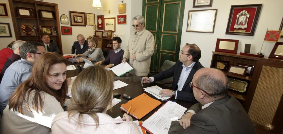 La comisión de expropiaciones de Cáceres cuestiona a exaltos funcionarios