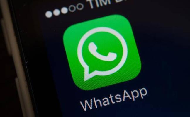 Cinco trucos para detectar un timo en Whatsapp