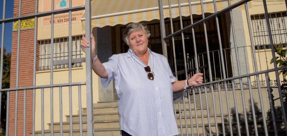 Cierra la guardería Nuestra Señora del Rosario, que abrió hace 38 años