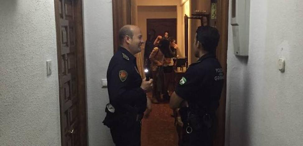 La vuelta de los estudiantes provoca una avalancha de quejas por ruidos en pisos