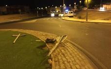 Dos conductores interceptados en Badajoz este fin de semana por alcoholemia