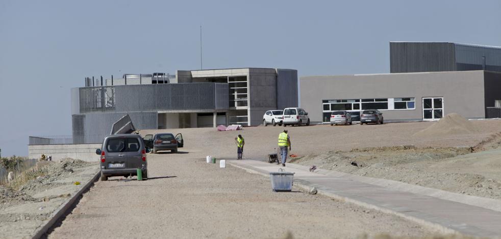 Monago duda que la Junta incluya al nuevo hospital de Cáceres en los presupuestos de 2018