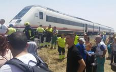 El tren extremeño registra 506 incidencias en lo que va de año