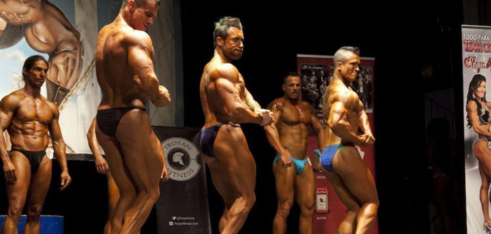 Badajoz acoge el Campeonato nacional de fisicoculturismo y fitness con 350 deportistas