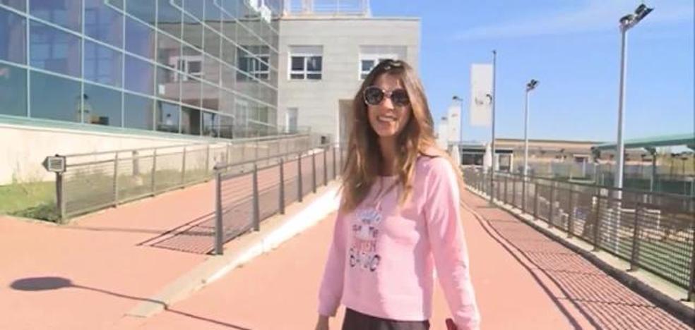 Laura Matamoros ya tienen sus primeros antojos
