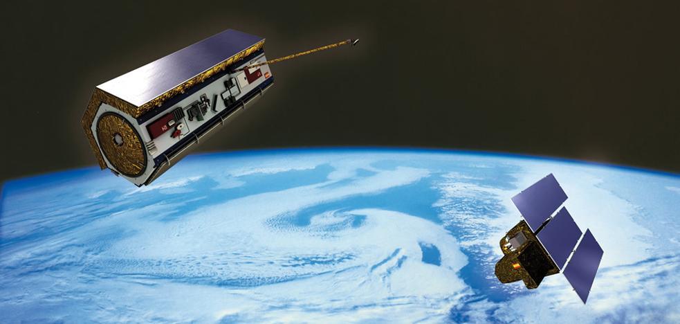 El primer satélite español de observación se pondrá en órbita el 30 de enero de 2018