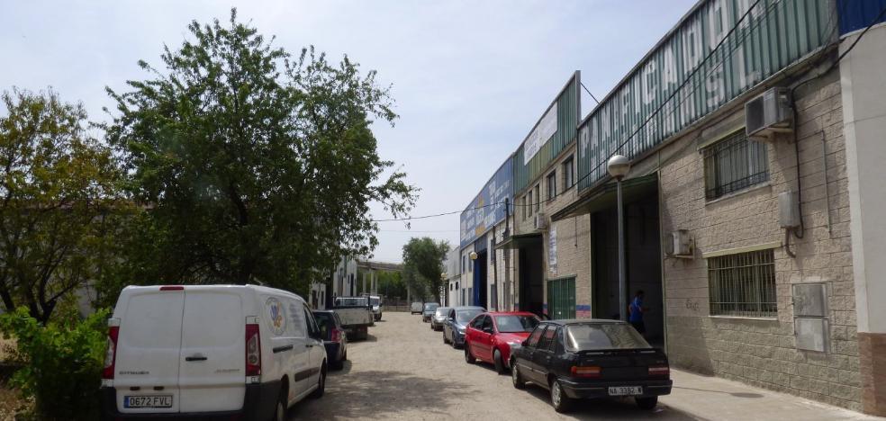 La urbanización de la calle Serrejón sigue sin adjudicarse