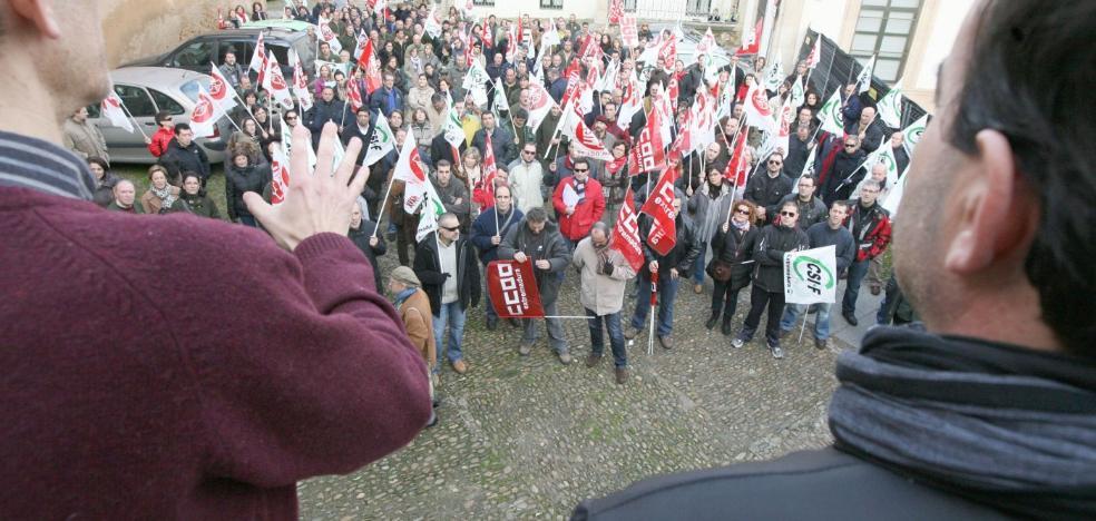El Ayuntamiento solo tiene 89.000 euros para toda la revisión salarial