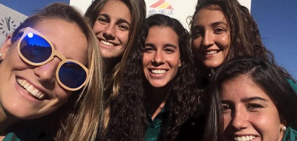 Iberdrola impulsa su apoyo al deporte femenino