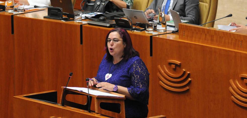 El proceso judicial contra el pacto del SES sigue adelante con 30 enfermeras