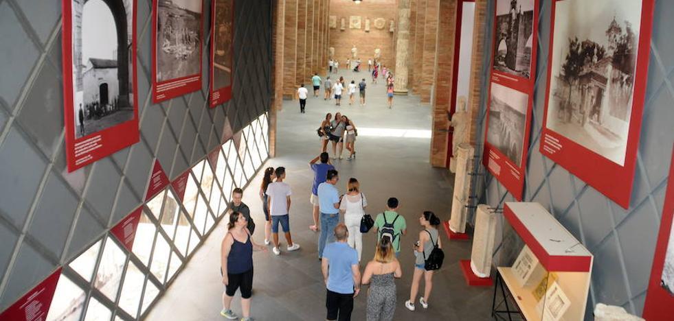 El Museo Nacional de Arte Romano de Mérida abrirá todos los días del Puente del Pilar