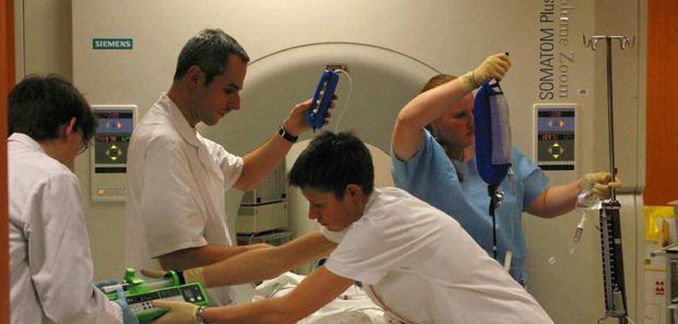 Archivado el recurso de un grupo de enfermeras contra el Pacto de Oposiciones del SES