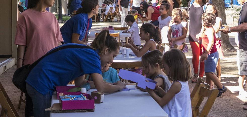 'Vive el Verano' y 'Vive la Noche' se consolidan con casi 70.000 participantes en esta edición