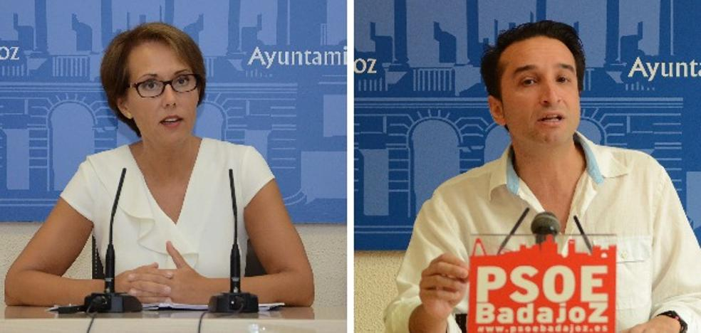 Solana critica que Cabezas usara la moción de censura para darse a conocer