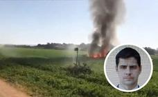 El piloto muerto en Albacete estuvo destinado hasta agosto en el ALA 23 de la base de Talavera la Real
