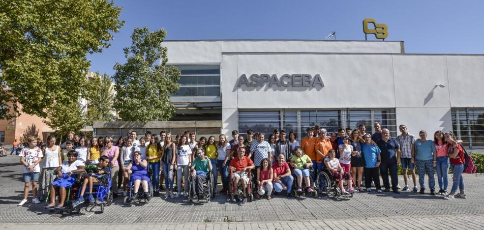 El vínculo entre Aspaceba y el Bioclimático recibe un premio nacional