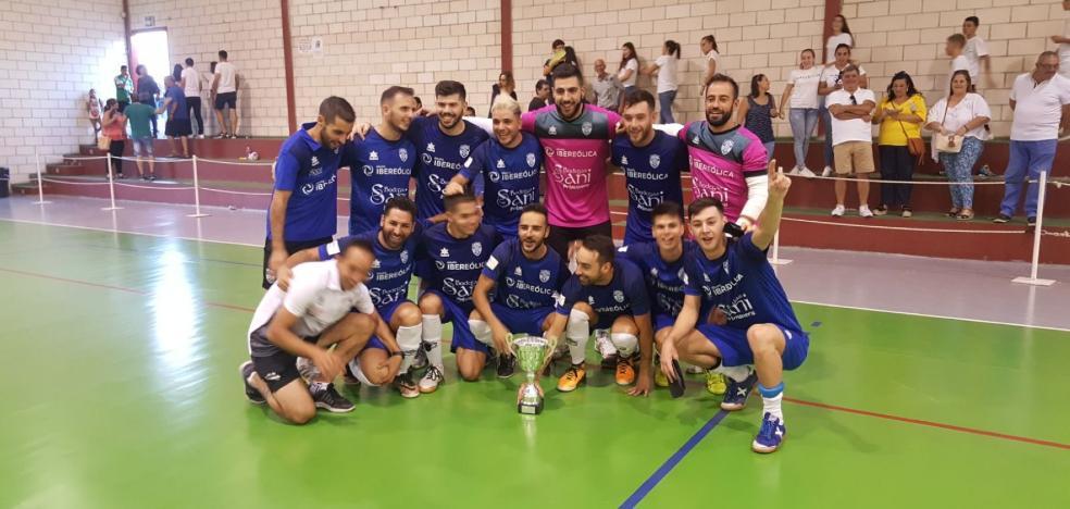 El Cerro revalida la Supercopa