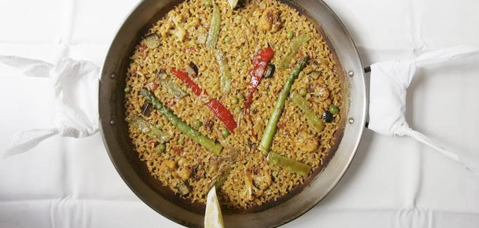 Cómo cultivar y comer el arroz en Extremadura