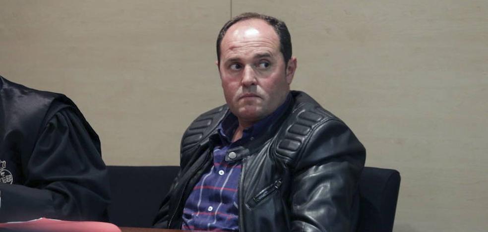 El juzgado ordena el ingreso en prisión del conductor de la retroexcavadora