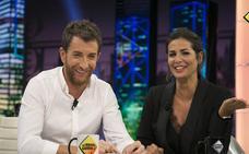 Nuria Roca y Juan del Val: «La fidelidad es aburrida, nosotros tenemos una relación abierta»