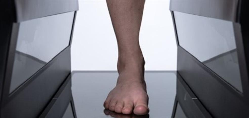 Escaneo 3D para crear zapatos a medida