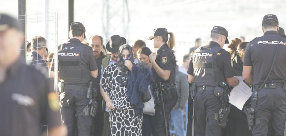 Comienza el juicio con más acusados de España por blanqueo de capitales