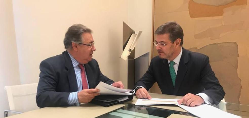 Luz verde a la creación de dos nuevos juzgados de primera Instancia en Mérida y Navalmoral