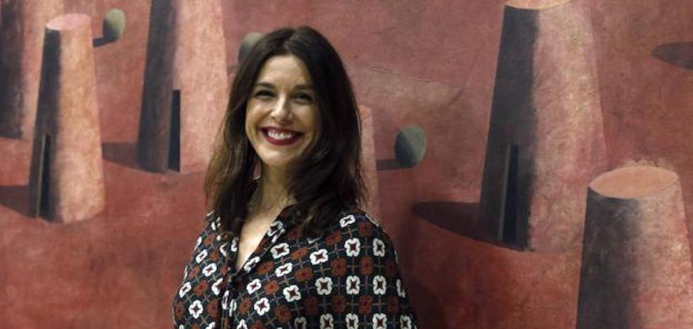 El susto de Raquel Sánchez Silva con uno de sus mellizos