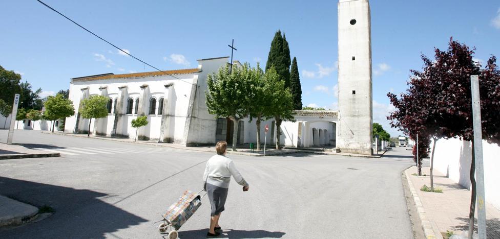 Multa de más de 72.000 euros a vecinos de Sagrajas por una obra ilegal