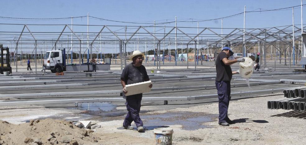 Mérida contratará a 127 parados con el Plan de Empleo Social