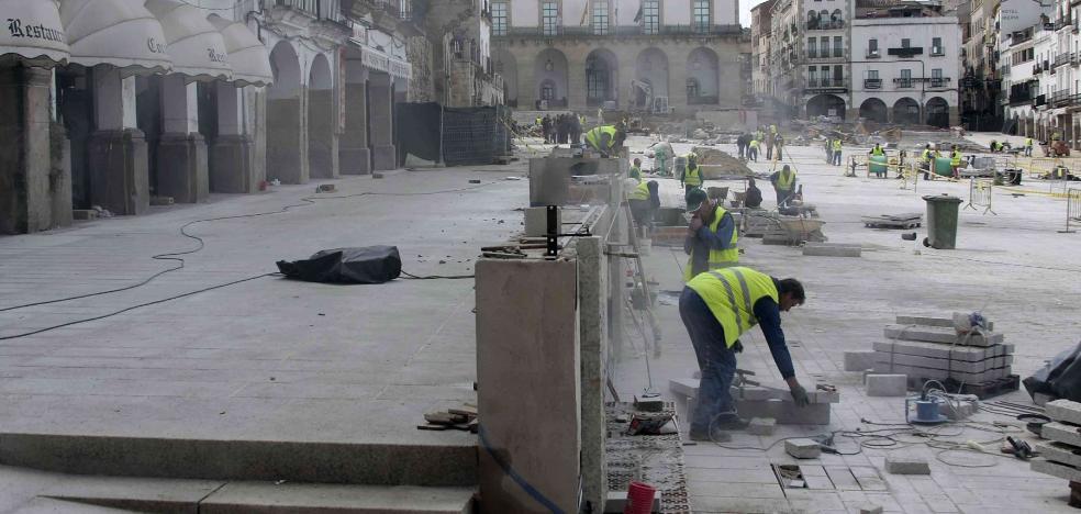 La Junta abona la liquidación definitiva de Cáceres 2016