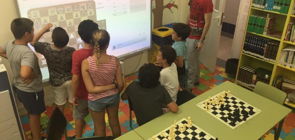 Educación reconoce a 306 niños como superdotados en Extremadura