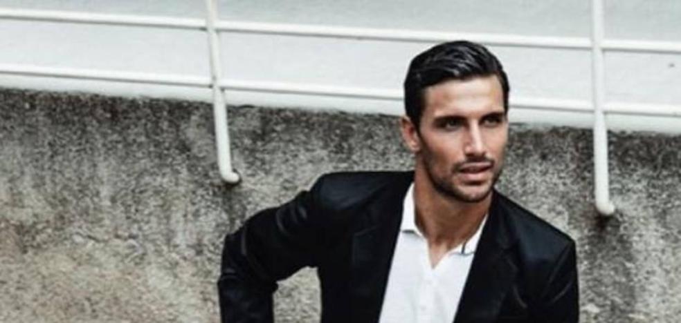 Jaime Astrain, el exfutbolista y modelo que le ha devuelto la sonrisa a Lara Álvarez