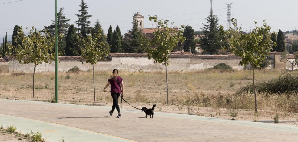 El cementerio necesita nuevos terrenos para garantizar los enterramientos