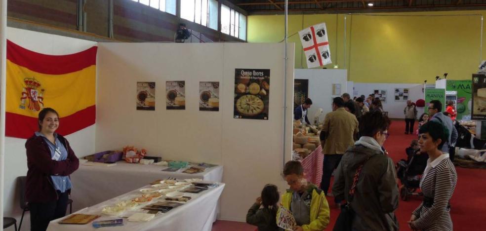 El Ayuntamiento quiere que Castegnato y Ordizia estén en la Feria Nacional del Queso