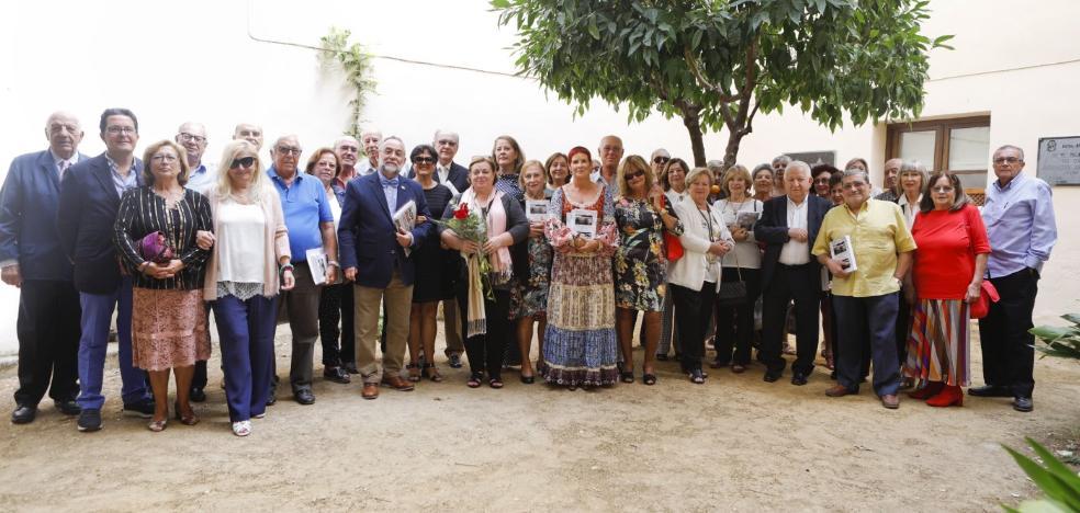 Los antiguos alumnos del Instituto de Tánger se reúnen en Cáceres