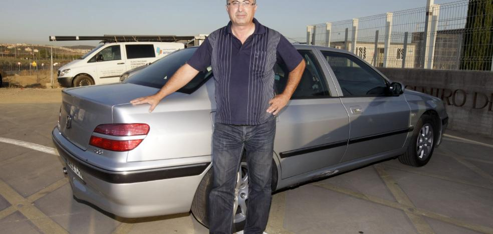 Los taxis rurales de Extremadura se quedan sin clientes