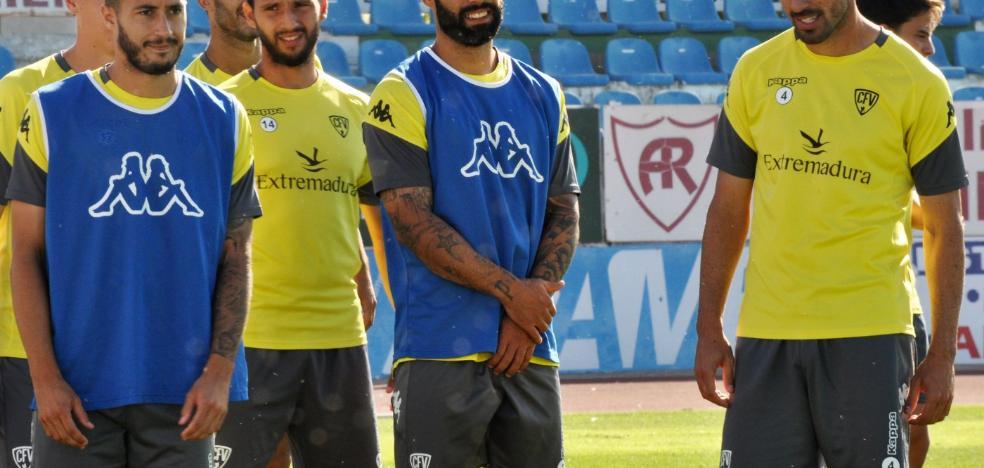 El Villanovense visita al Lorca Deportiva con ganas de revancha