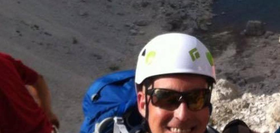 Fallece un montañero emeritense al caer por una pendiente en Beranuy, Huesca