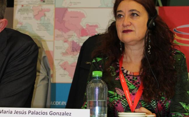 Extremadura utiliza el camalote para alertar en Bruselas de las «bioinvasiones»