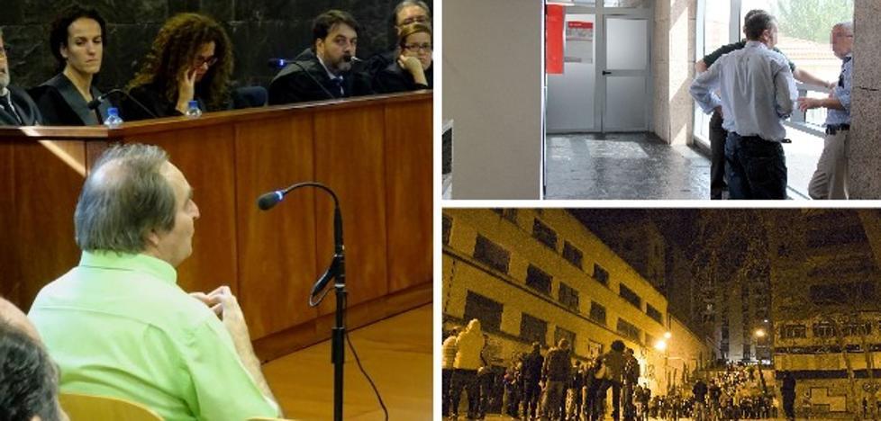 La Policía Local pasaba meses sin medir el ruido en la Madrila